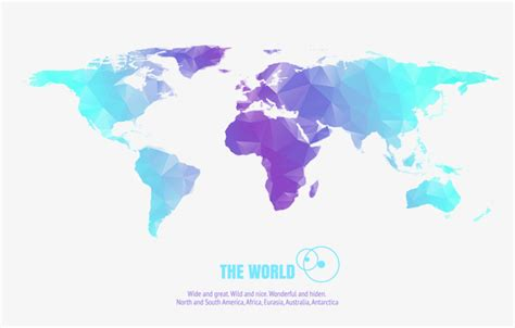 colorful world map colorful world map maps of world