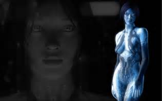 Deviantart more like cortana halo 4 model 12 by solarnova1101