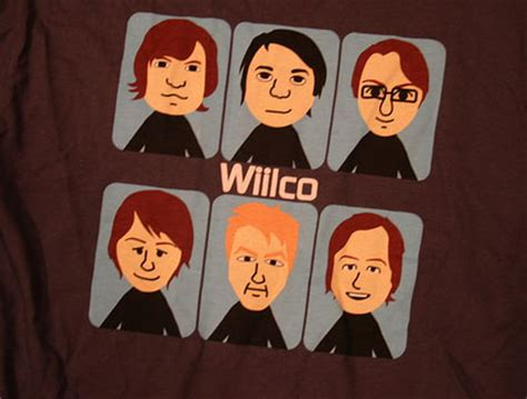 Wilco Wii Wiilco wilco hops on the wii with wiilco tees popsugar tech