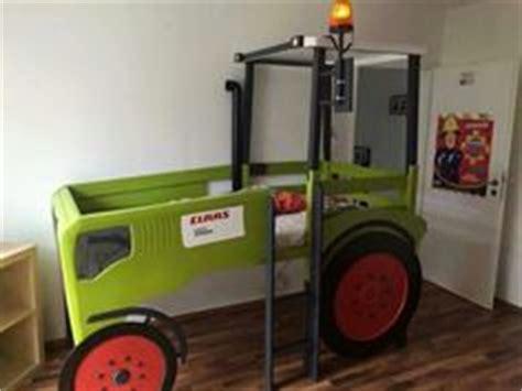 Kinderzimmer Gestalten Junge Traktor by Kinderm 246 Bel Kinderbett Traktor Kinderbetten