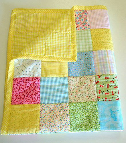 Neutral Baby Quilt by Gender Neutral Baby Quilt Baby