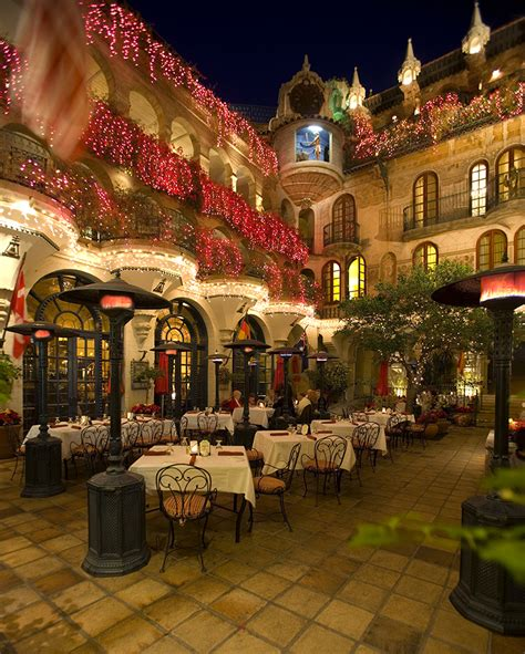 mission inn festival of lights 2016 schedule historic destination wedding location the mission inn