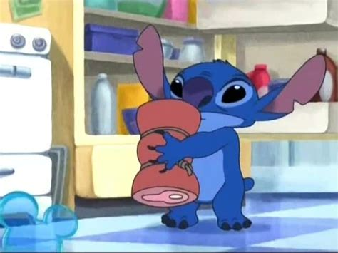 Lilo Sticth The Series lilo stitch the series season 2 episode 7