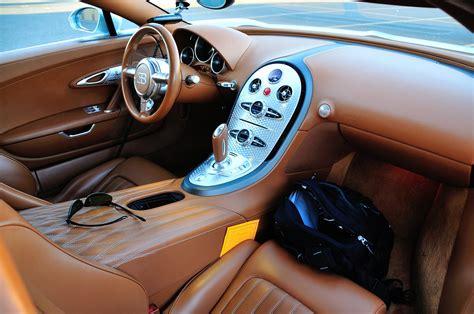 bugatti sedan interior bugatti veyron interior