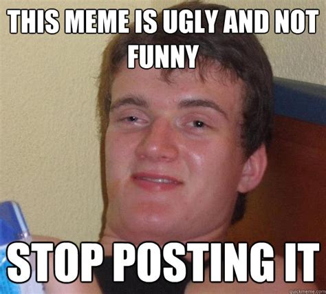 Ugly Meme - ugly black guy memes image memes at relatably com