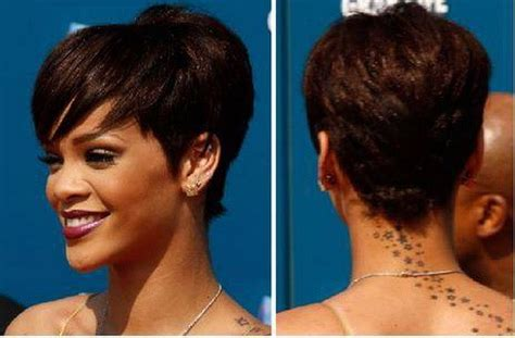 short and dyed hair cuts for african american women 5 tremendous short haircuts for thick hair african