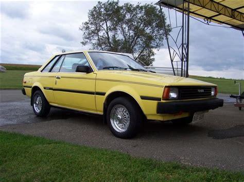 classic corolla 1982 toyota corolla hatchback www pixshark com images