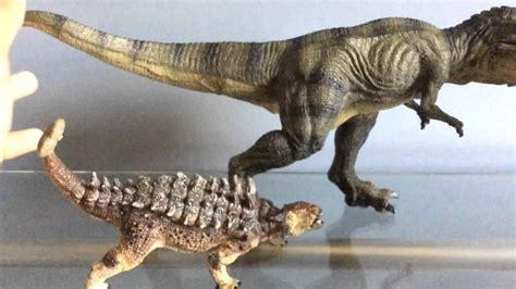 t rex review papo running tyrannosaurus rex review