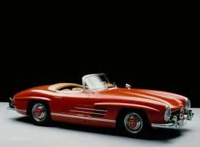 300sl Mercedes Mercedes 300 Sl Roadster W198 Specs 1957 1958