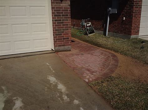 pavers installation in houston tx