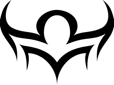 libra tribal tattoo designs image libra tribal jpg halo fanon fandom powered by
