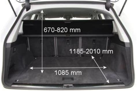 Audi Q7 Kofferraumvolumen by Adac Auto Test Audi Q7 3 0 Tdi Ultra Quattro Tiptronic