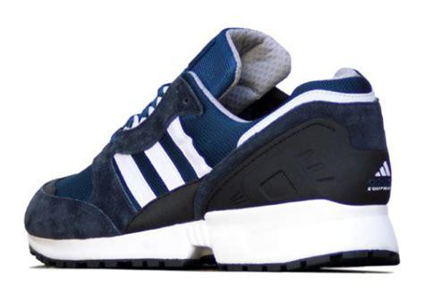 Adidas Eqt Chusion adidas originals eqt cushion 91 tribe blue freshness mag