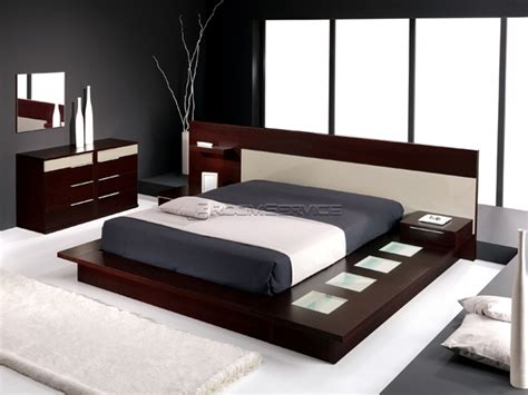 modern furniture bedroom sets modern bedroom set d s furniture