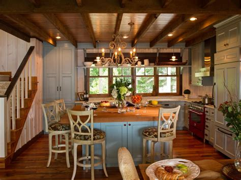 country kitchen ideas photos cozy country kitchen designs hgtv