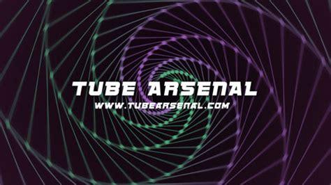 Tube Arsenal Custom Youtube Video Intro Maker Custom Intro Templates