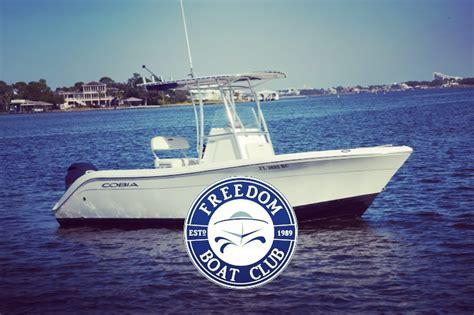 freedom boat club islamorada freedom boat club fort walton beach florida boats freedom
