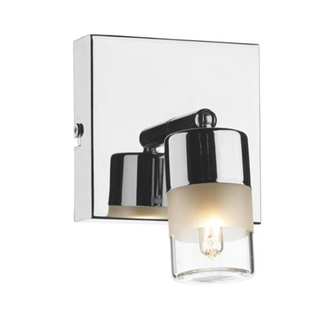 Dar Bathroom Lighting Art7150 Dar Artemis Spotlight 1 Light Bathroom Spotlight Ip44
