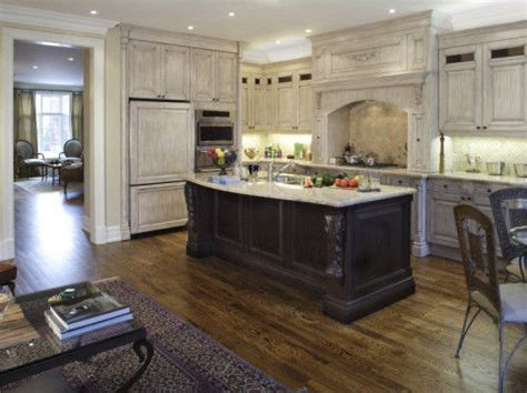 pickled oak kitchen cabinets kitchen with pickled oak cabinets kitchens pinterest