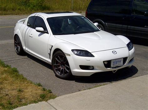books on how cars work 2006 mazda rx 8 lane departure warning 2006 mazda rx 8 information and photos momentcar