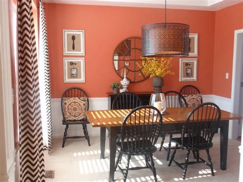 Terracotta room ideas, modern living room terracotta