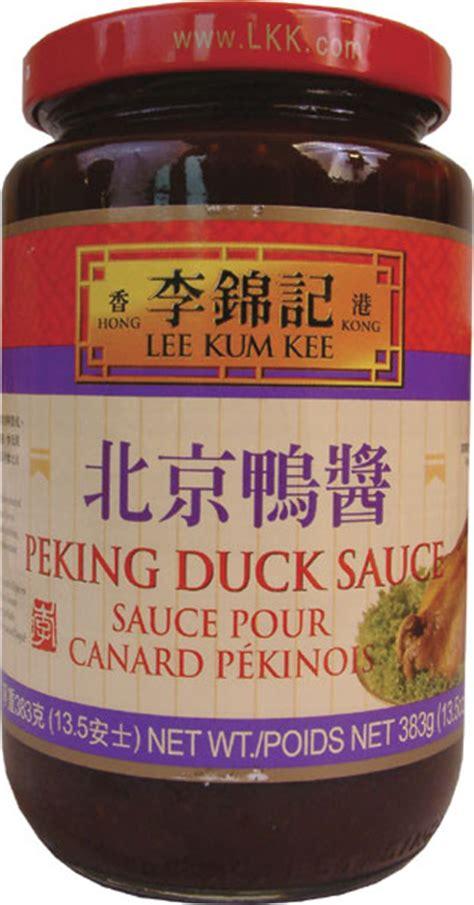 barbra streisand peking duck sauce recipe dishmaps