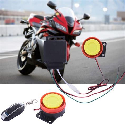motosiklet uzaktan kumandali alarmlar kalyoncu motor