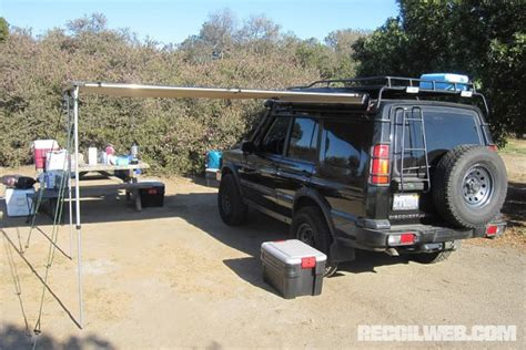 arb shade awning arb awning recoil range truck recoil