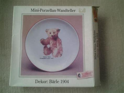 Wo Kann Porzellan Verkaufen by Porzellan Wandteller Neu Und Gebraucht Kaufen Bei Dhd24