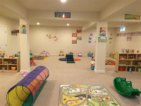 outstanding child care center