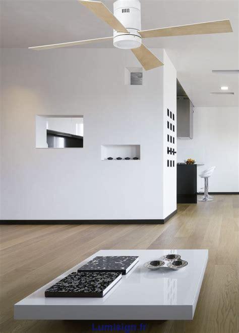 Ventilateur Plafond Design by Ventilateur De Plafond Silencieux Design Timor Avec