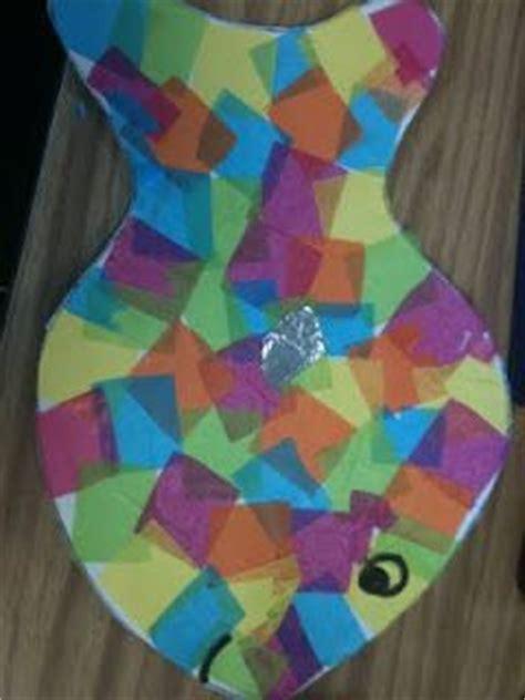 25 best ideas about rainbow fish crafts on best 25 rainbow fish crafts ideas on