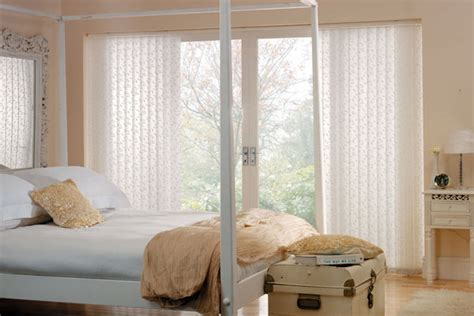 Fabric Vertical Blinds For Patio Door by Patio Door Fabric Vertical Blinds For Patio Doors