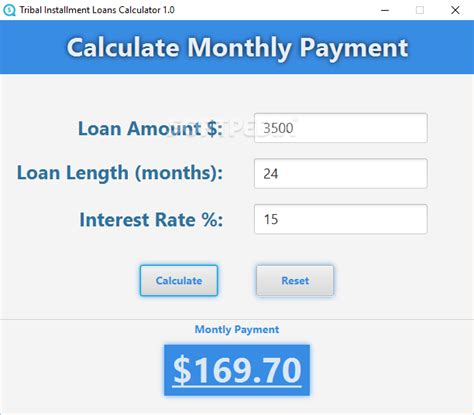 housing loan installment calculator home equity loans home equity loan payment