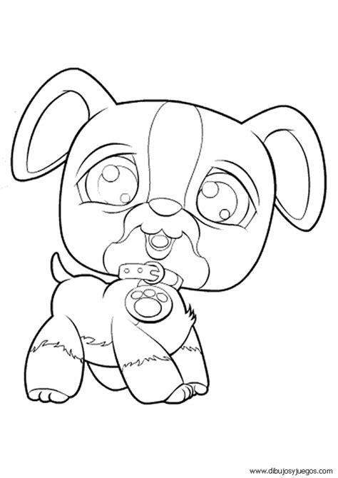 Imagenes De Little Pet Shop Para Colorear Imagui Dibujos De Pet Shop Y Con Color