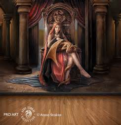 Prepasted Wall Murals anne stokes friends forever ffasw001