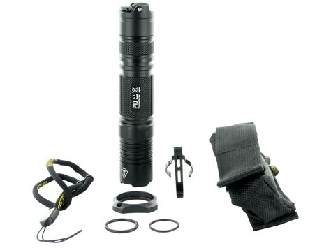 Nitecore P10 Senter Led Cree Xm L2 800 Lumens nitecore p10 flashlight with cool or neutral white led