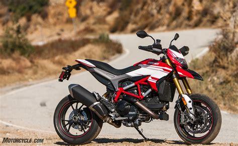 111616 2017 Ducati Hypermotard 3152   Motorcycle.com