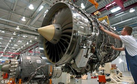 Rolls Royce Engine Failure Rolls Royce Signs Exclusive Airbus Deal To Provide Engines