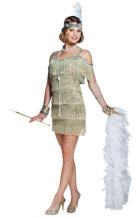 costume flapper flapper roaring costume ideas 1920s era costumes 1000 ideas about 1920s costume on pinterest flapper