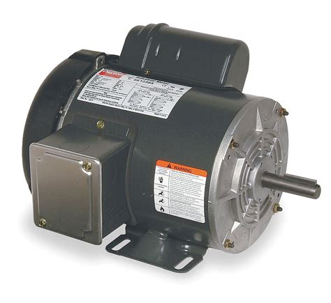 purpose of capacitor in fan motor dayton 1 hp general purpose motor capacitor start 3450 nameplate rpm voltage 115 208 230