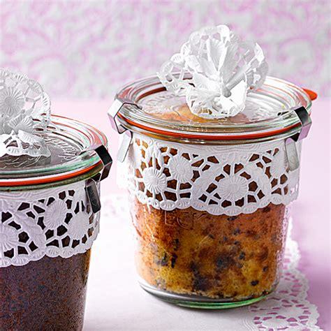 kuchen im glas haltbar marzipankuchen im glas rezept k 252 cheng 246 tter