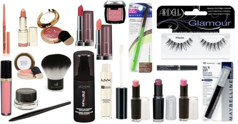 drugstore makeup must haves images