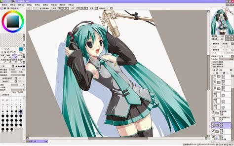 paint tools sai free paint tool sai version and free update