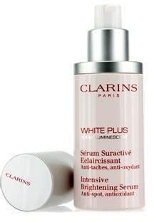 Clarins Intensive Brightening Serum Day 50ml Cp 1 900 clarins white plus total luminescent intensive brightening serum shopstyle au
