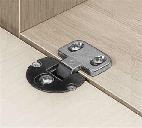 cabinet drop hinges 2 x drop flap cabinet door hinges 90 176 nickel plated