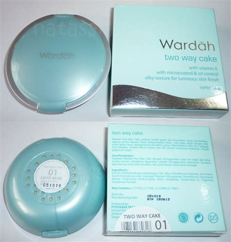 Inez Lightening Moisturizer natassia journal wardah two way cake