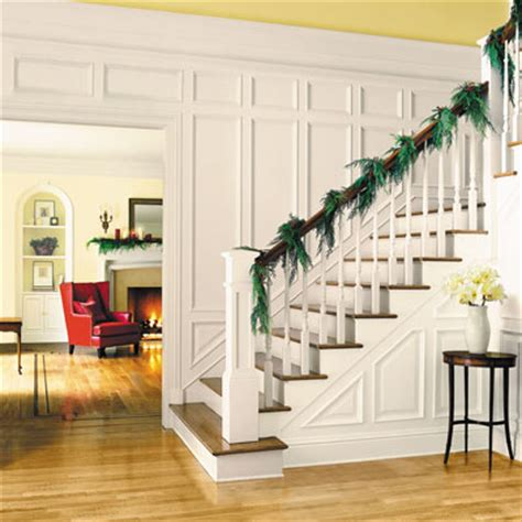holiday house design ideas embellished entry editor s picks our favorite holiday decorating ideas this old house