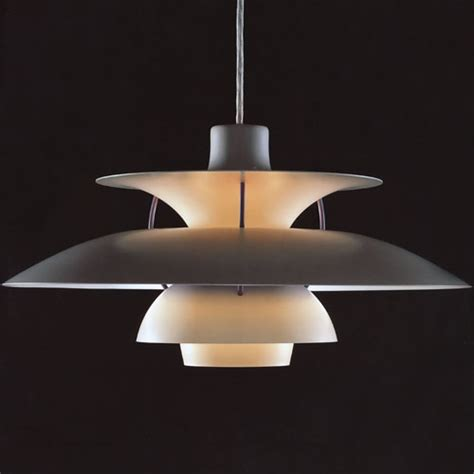 Louis Poulsen Lighting by Ph 5 Pendant L