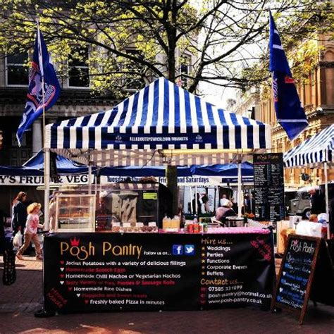 Posh Pantry by The Posh Pantry Picture Of The Posh Pantry Ipswich